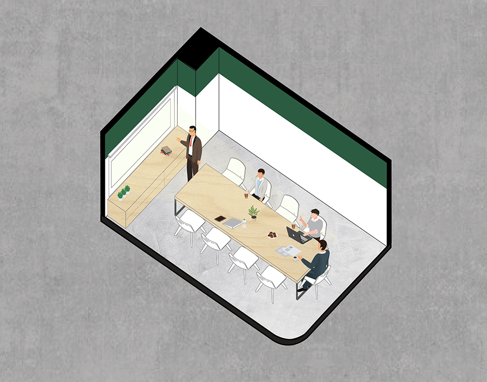 Forwardspace - conference room